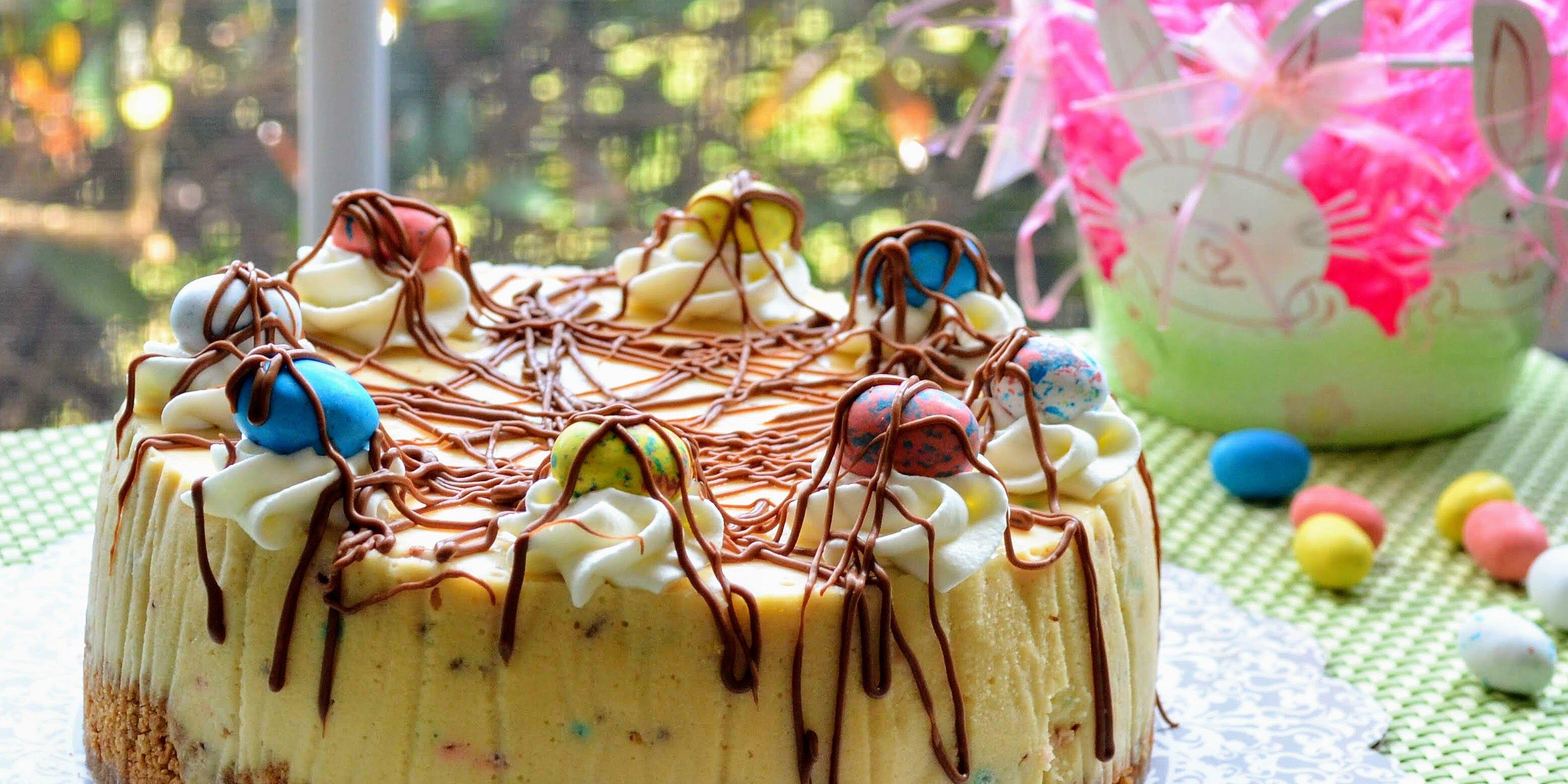malted milk instant pot cheesecake recipe