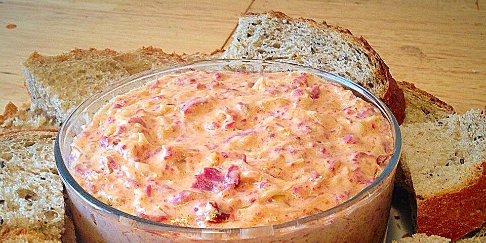 slow cooker reuben dip recipe
