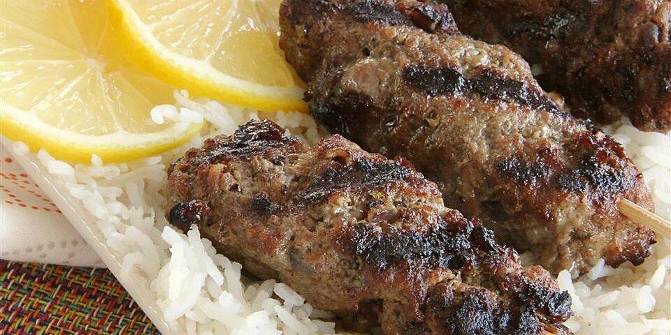 greek souzoukaklia recipe