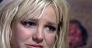 Britney Speaks You Have To Realize That We Re People Ew Com