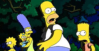 The Simpsons Movie Ew Com