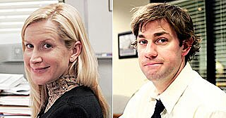 Office Gossip Is Angela S Angela Also Pregnant And What S Next For Pam And Jim Ew Com