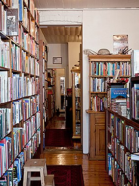 World's Coolest Bookstores | Travel + Leisure