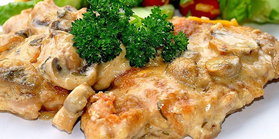 Perfect Chicken Recipe Allrecipes