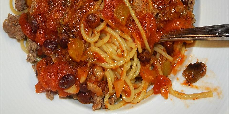 bayys meatless marinara from scratch vegan recipe