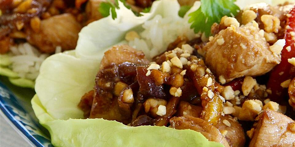 maho vietnamese chicken recipe recipe