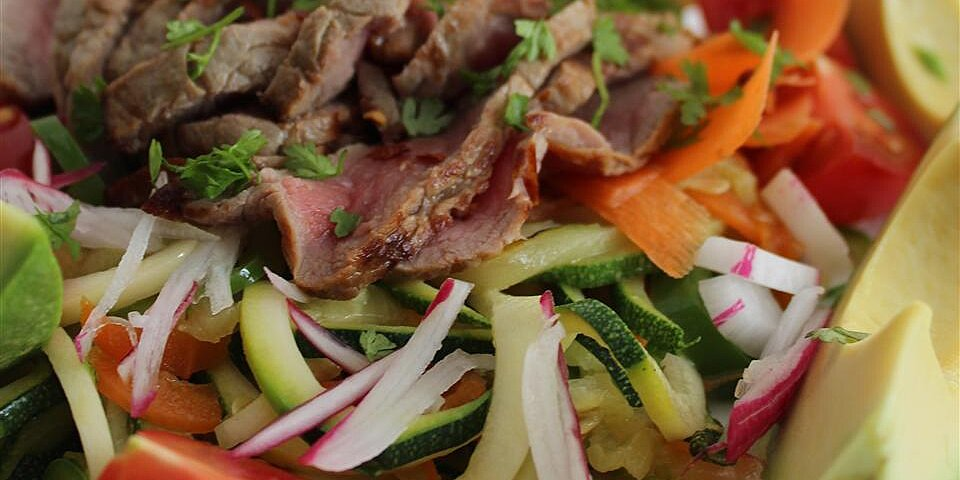 california bounty beef and vegetable noodles recipe