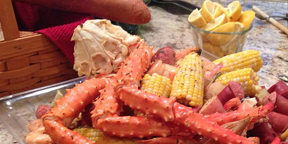 old bay seafood boil recipe