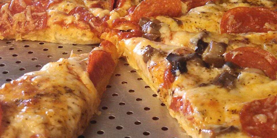 mikes homemade pizza recipe