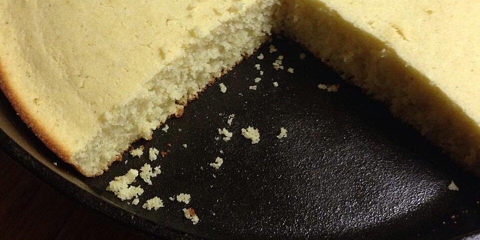 moms sweet buttermilk corn bread recipe