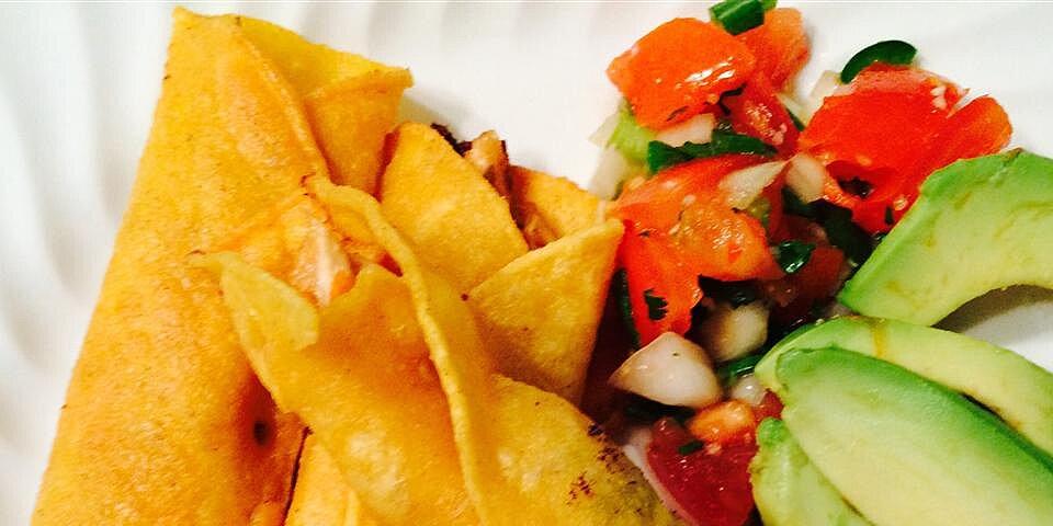 great chicken taquitos recipe