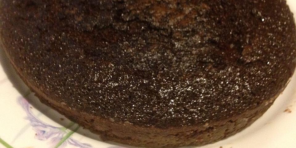 vegan wacky cake recipe