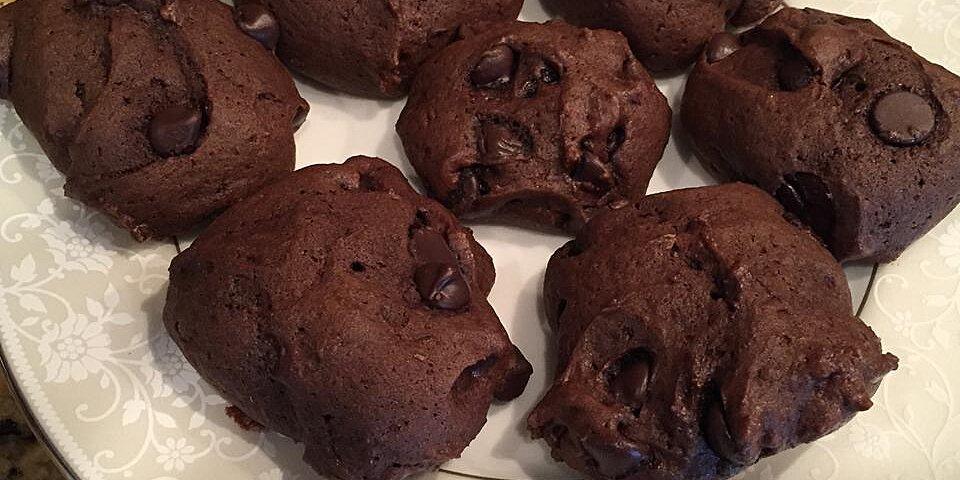 puffy chocolaty chip cookies recipe