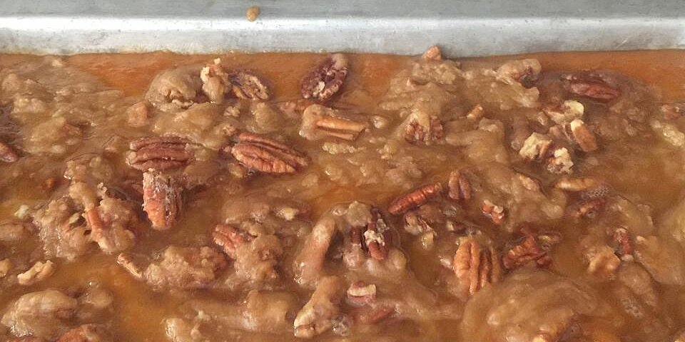 sweet potato souffle ii recipe