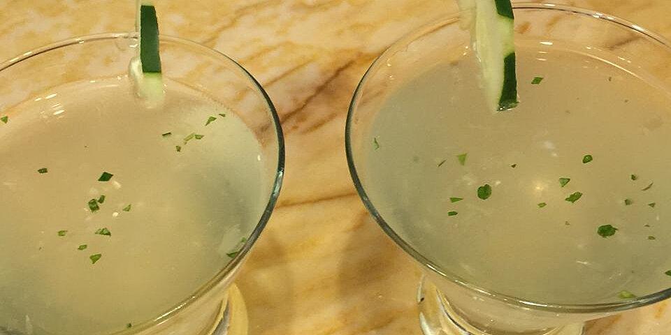 watermelon and basil martini recipe
