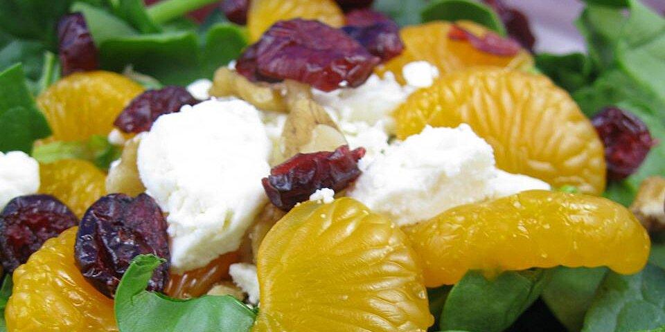 beautiful salad recipe