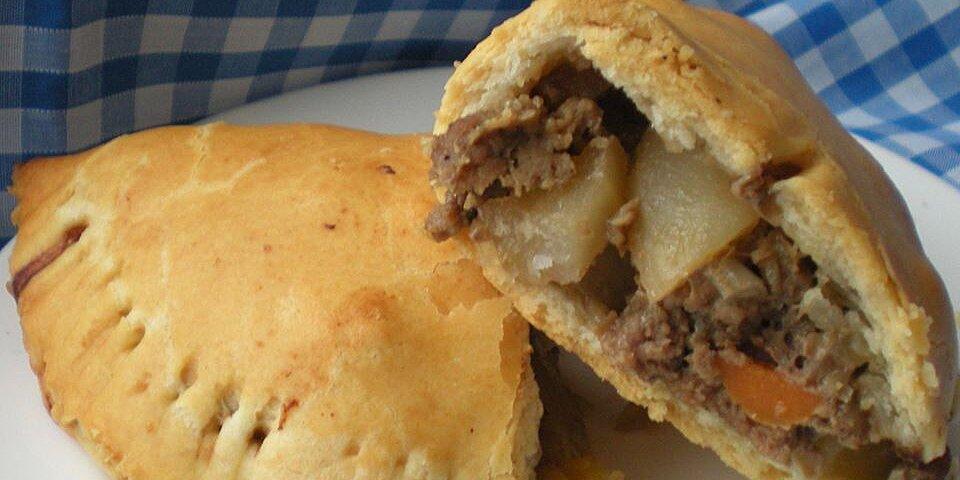 cornish finnish michigan pasties recipe