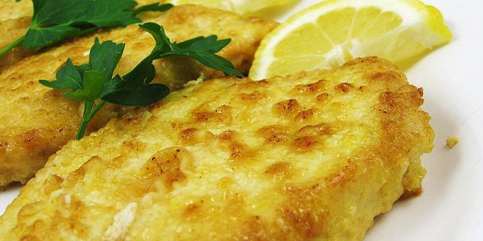 chicken piccata ii recipe