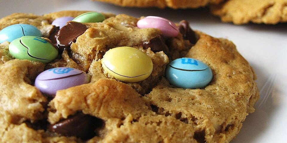 monster cookies vi recipe