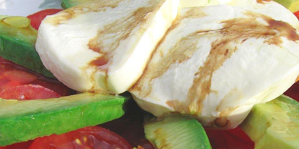 insalata tricolore recipe
