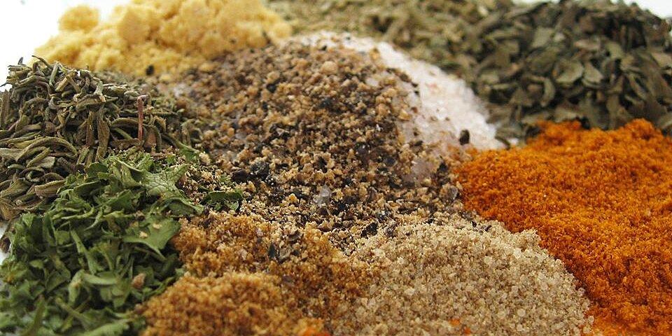 chicken seasoning blend recipe
