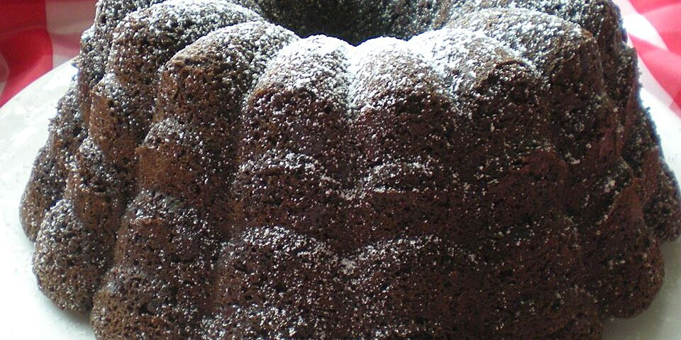 lisas chocolate chocolate chip cake recipe