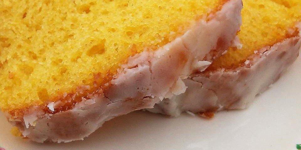 veldas lemon loaf recipe