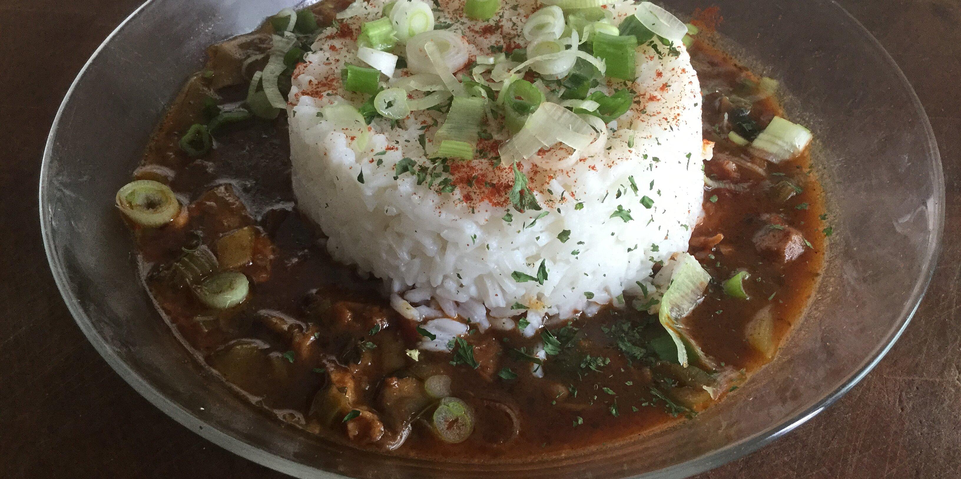 merwins shrimp gumbo recipe