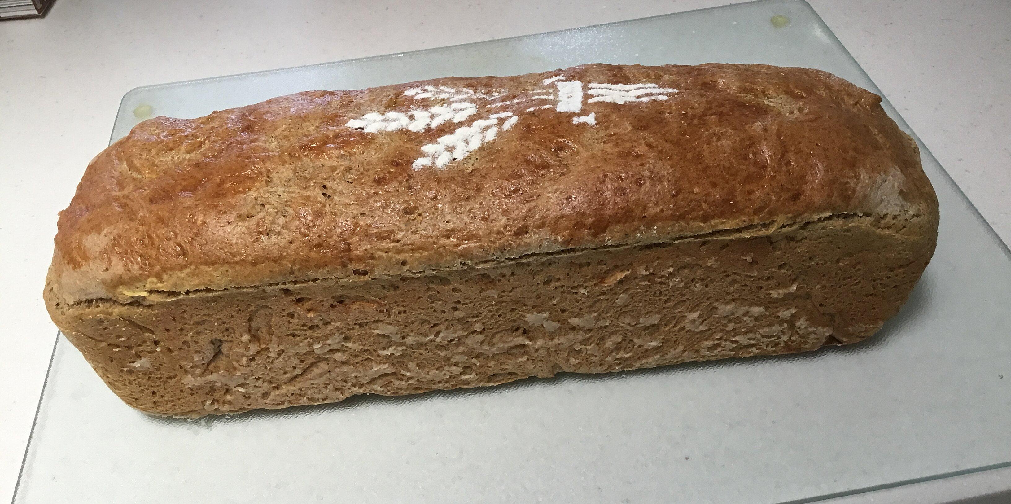 polish sourdough rye bread recipe