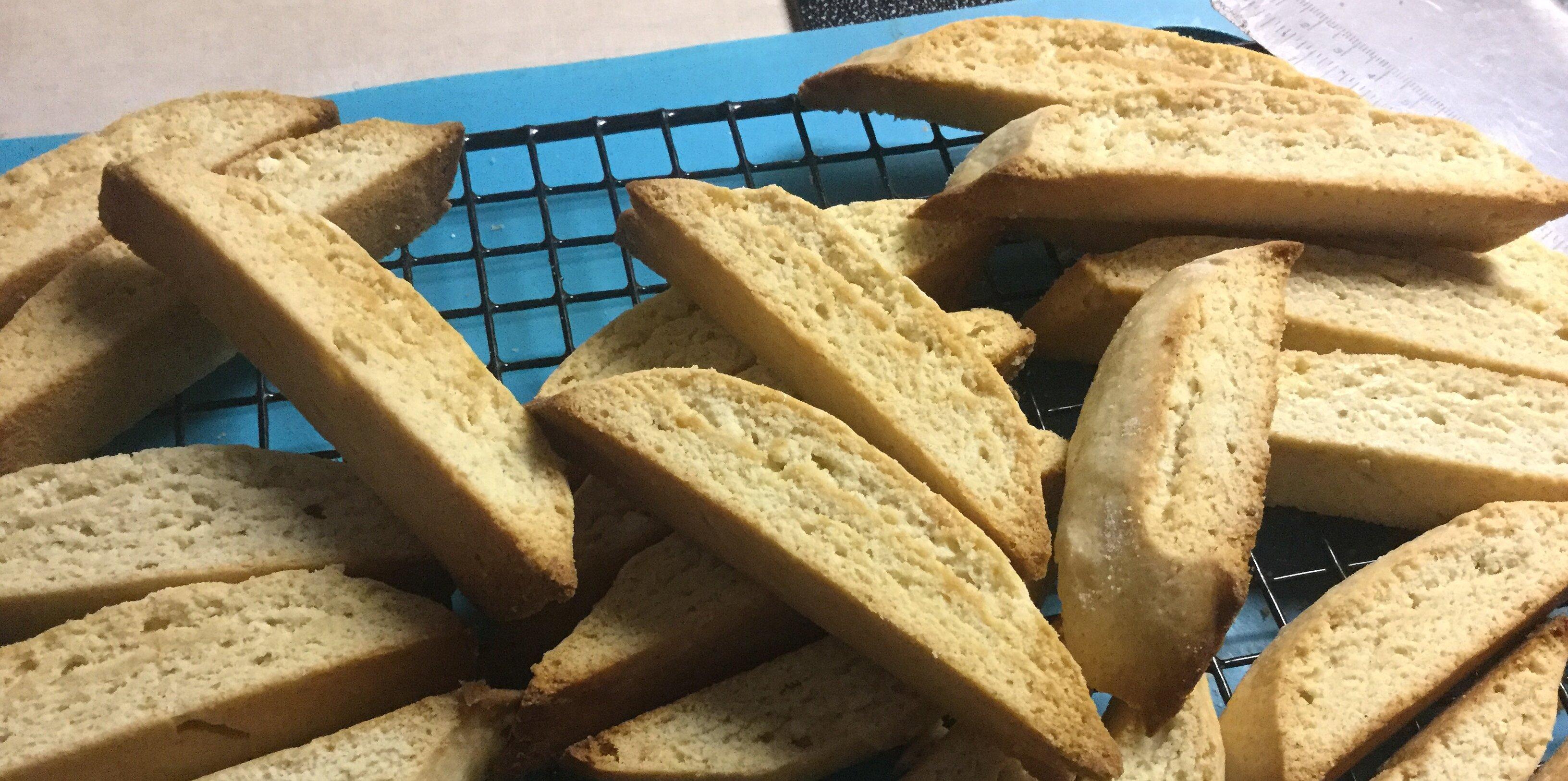 anisette biscotti recipe