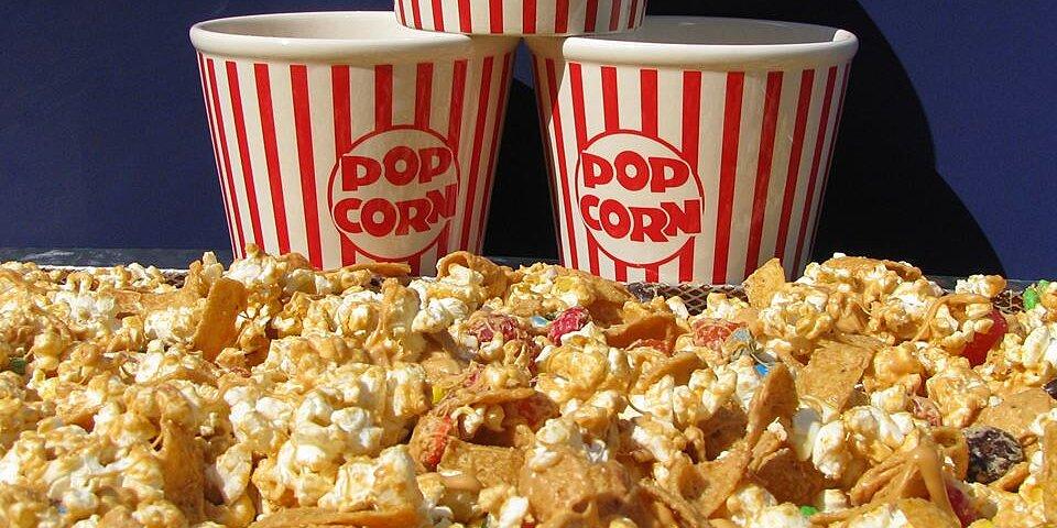movie theater floor recipe