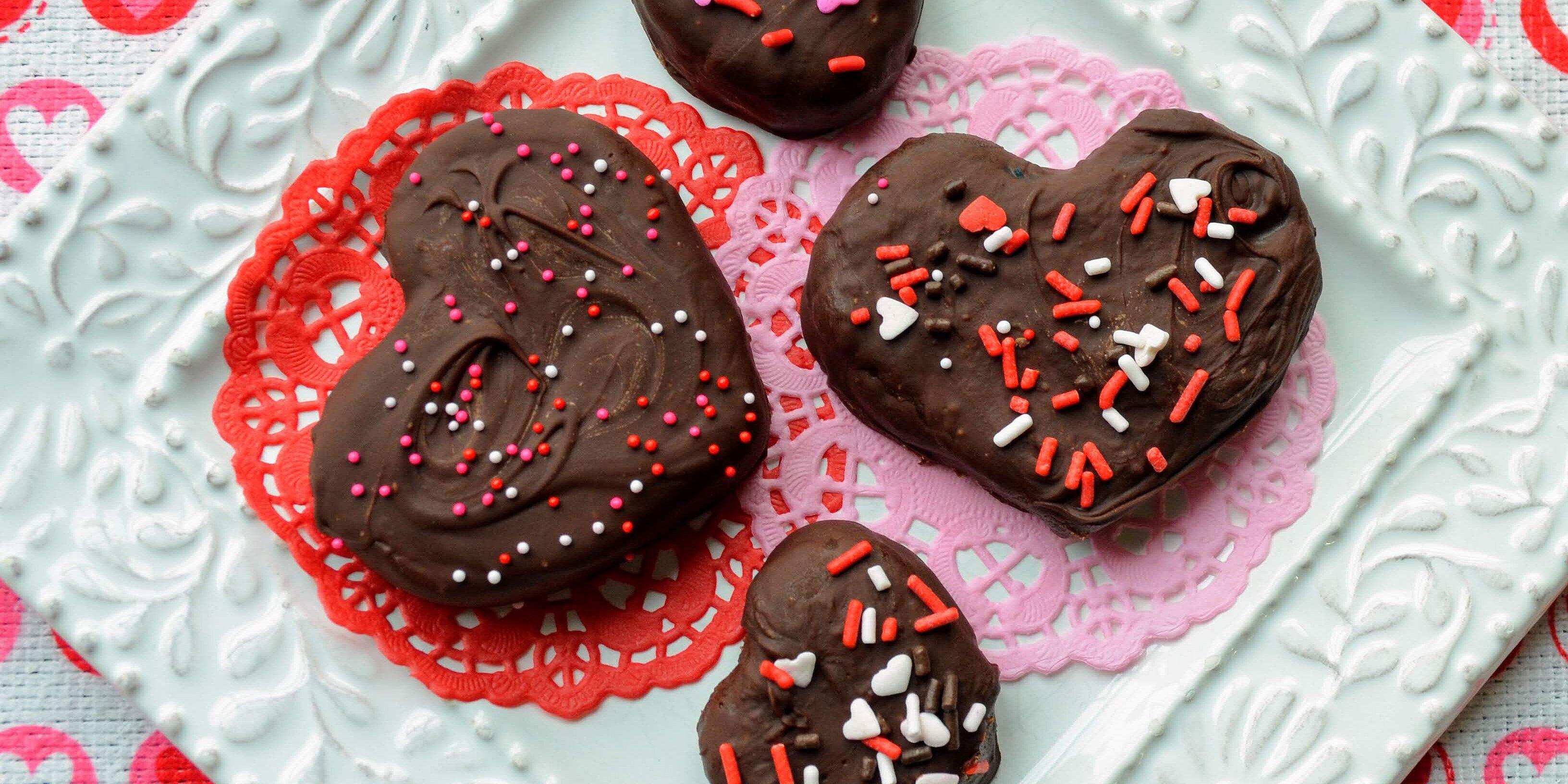 ultimate valentines day chocolate truffle recipe