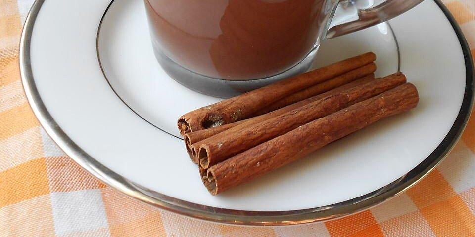 indian chai hot chocolate recipe
