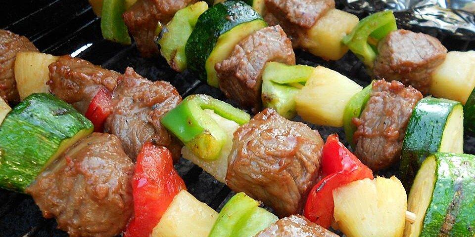 beef shish kebabs for freezer cooking recipe