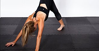 the best yoga poses for a flat stomach  shape