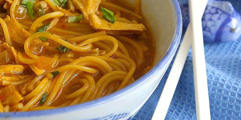 vietnamese la sa ga soup recipe