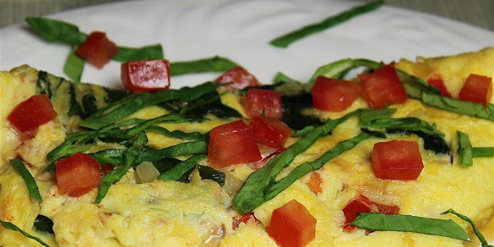 florentine eggs recipe