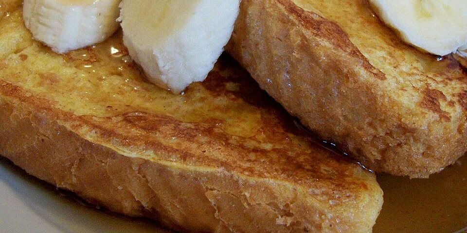 peanut butter french toast recipe