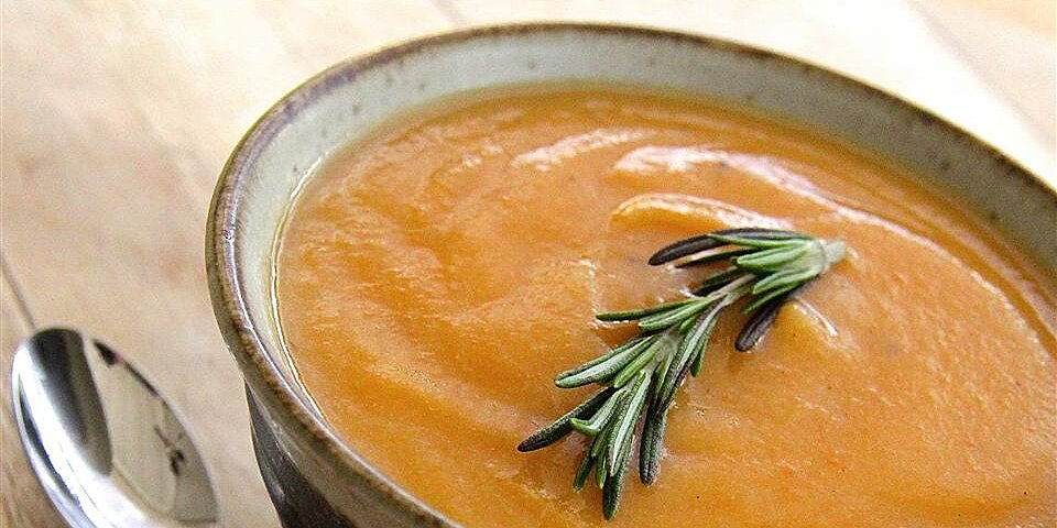 best cauliflower soup recipe