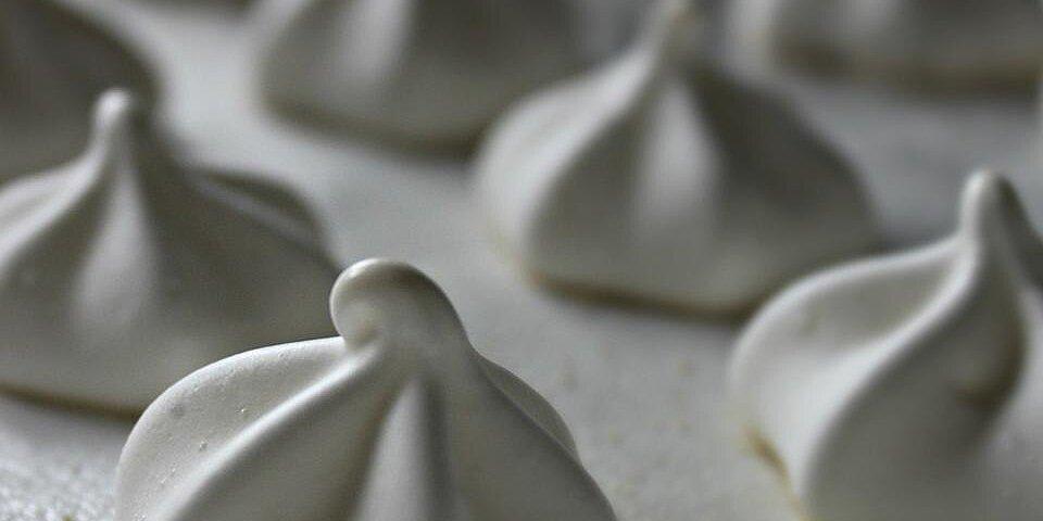 authentic french meringues recipe