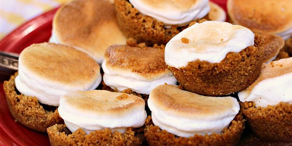 smores in a cup recipe