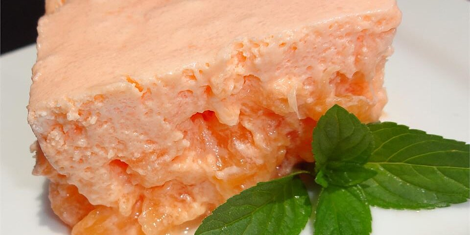 orange buttermilk salad recipe