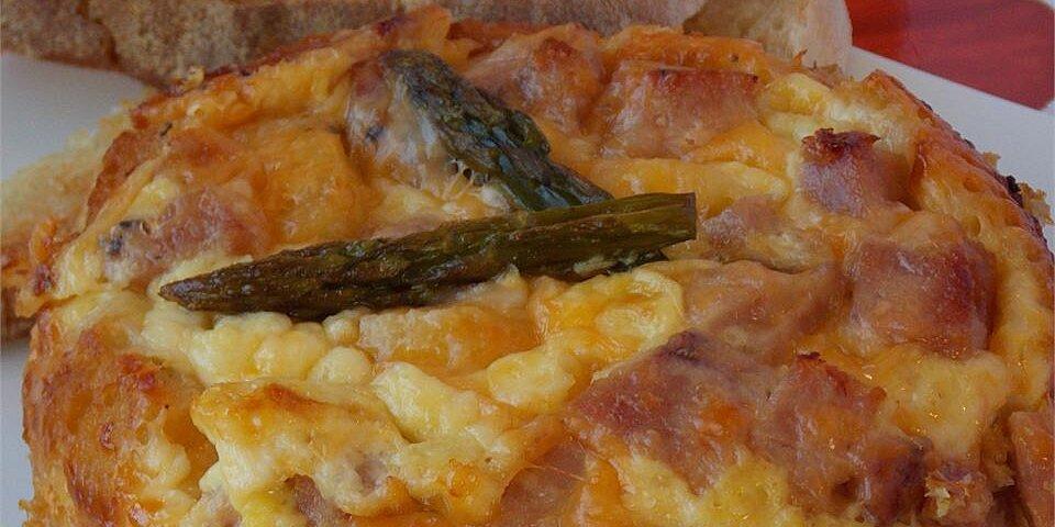 asparagus bake recipe