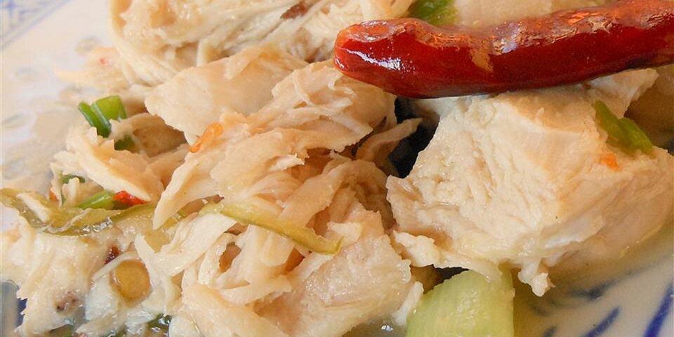 dongan chicken recipe