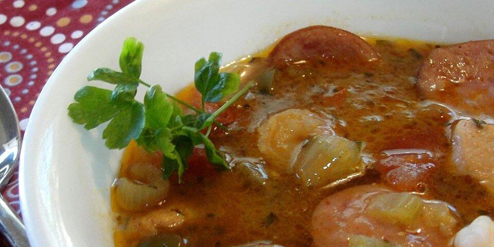 boudreauxs zydeco stomp gumbo recipe