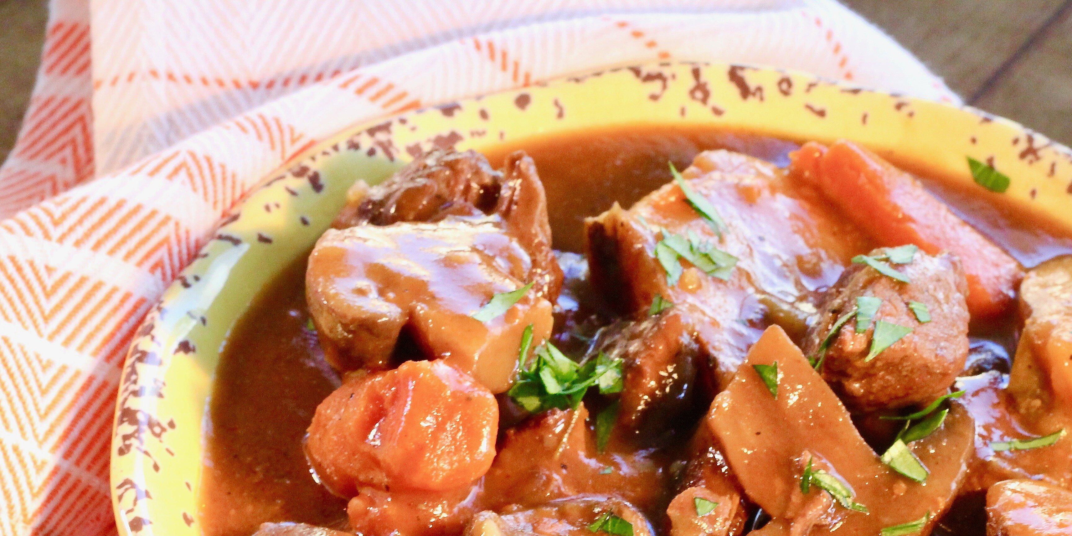 instant pot best beef stew recipe