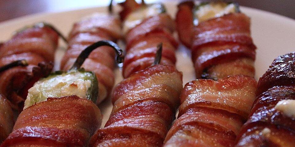 grilled bacon jalapeno wraps recipe