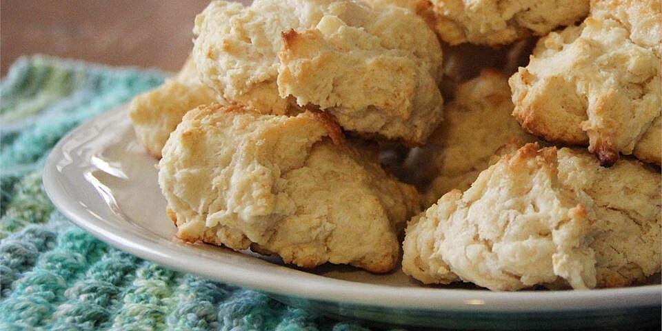 baking powder biscuits i recipe