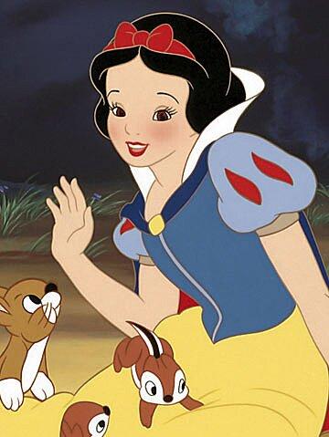 Disney Princesses Ranking Their Hairdos And Don Ts Ew Com