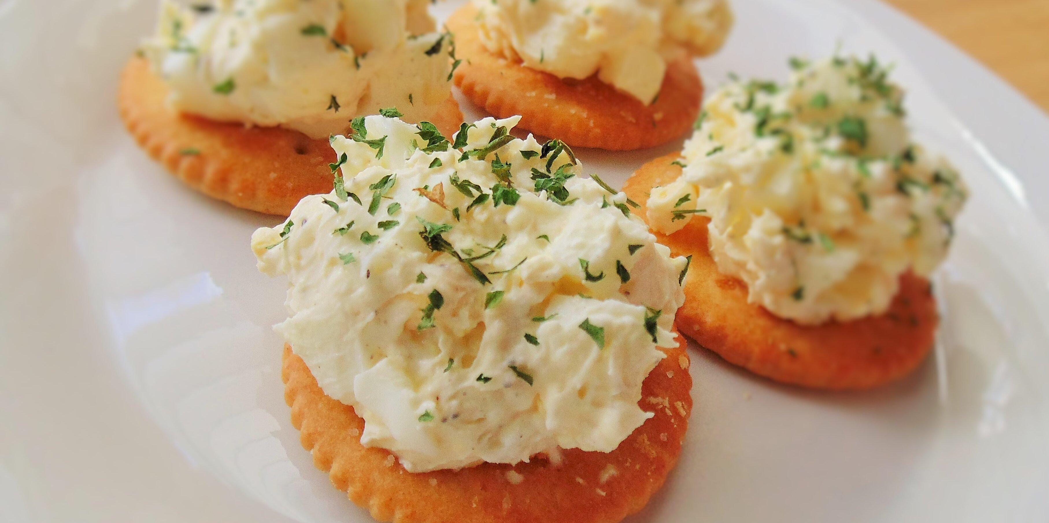 polish egg salad recipe